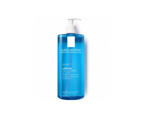 La Roche-Posay physiological shower gel 750ml