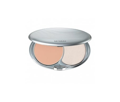Kanebo Sensai Cellular Performance Anti Ageing Foundation Presse