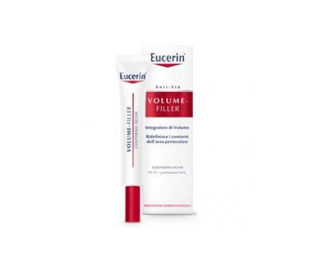EUCERIN VOL FILL EYES 15ML