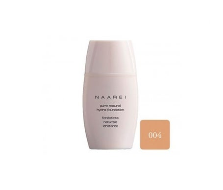 Naarei fluide maquillage mixte peau mixte 004 30ml