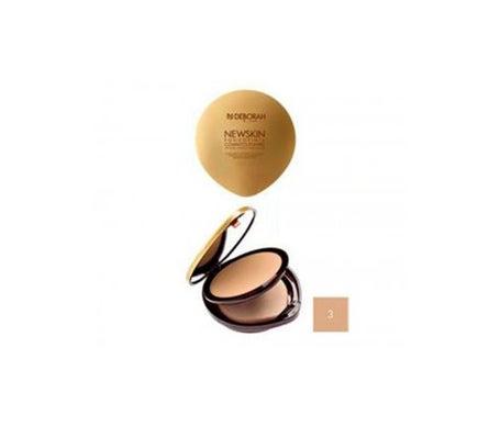 Deborah Compact Makeup Newskin 03