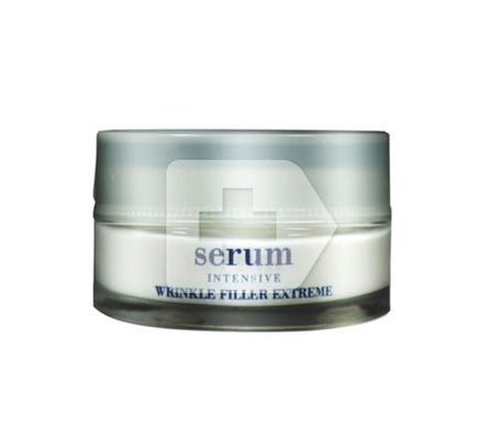 Sérum combleur de rides intensif 15ml