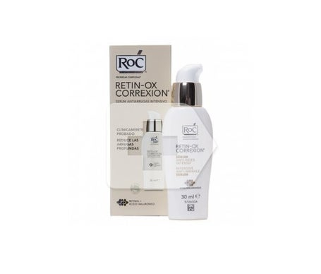 ROC™ Retin-ox Faltenkorrektur Serum 30ml