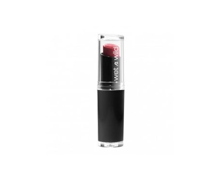 Wet'n Wild Megalast Megalast Lip Color Rose Bud Bud
