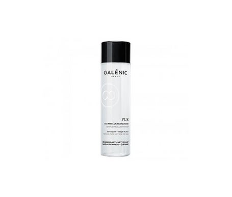 Galenic Pur Micellar Water 400 ml