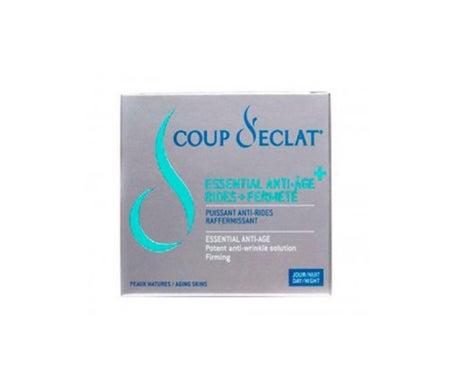 Coup D'eclat crema esencial antiedad 50ml