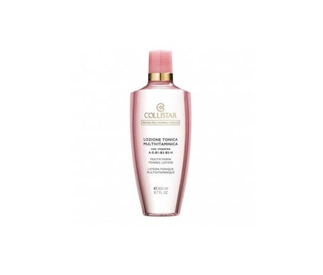 Shampooing Tonique Multivitaminé 200ml