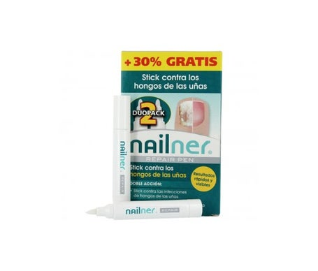 Nailner Stick Duo Pack
