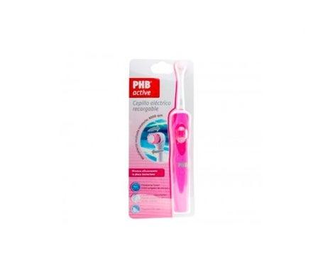 PHB Active cepillo eléctrico rosa 1ud