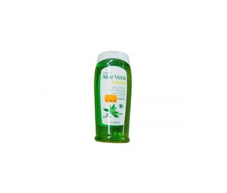 Grisi aloe vera shampoo 500ml