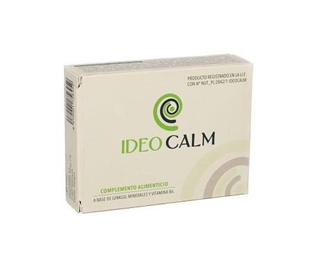 Ideocalm Caps 560 Mg 30 Caps