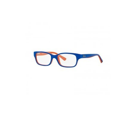 Monture Ray-Ban RB1527 Acetate 47mm Objectif