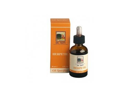 Herpetil 30Ml Spezifikationen