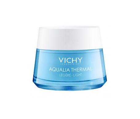 Vichy Aqualia Thermal ligeiro boião 50ml