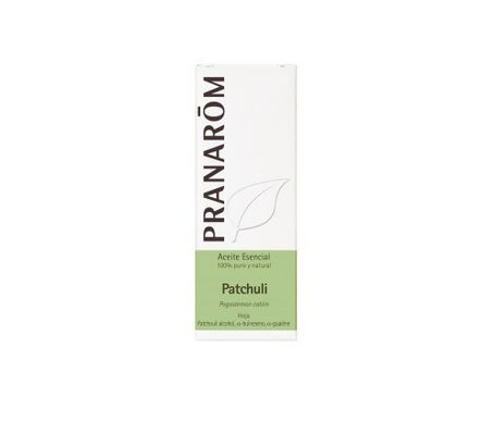 PranarÌm patchouli 5ml