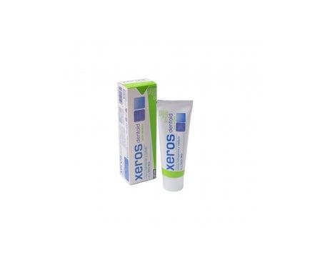 Xeros dentaid pasta de dentes 75ml