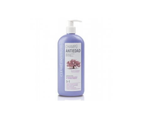 Instituto ClearÉ shampoo antienvelhecimento 400ml