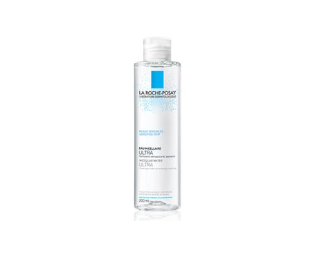 La Roche Posay micellar water Ultra Piel Sensible 100ml