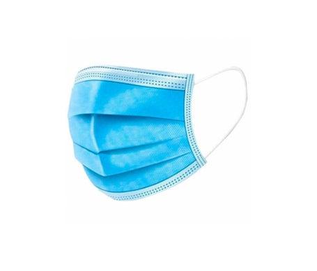 Star Care Masque Hygiénique 50 Unités