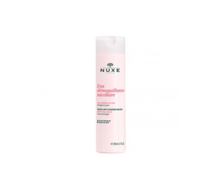 Nuxe make-up remover water 200ml