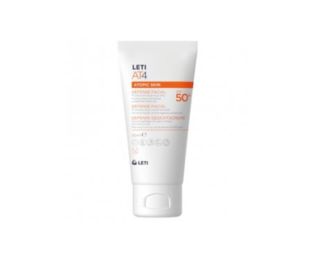 Leti At-4 Body Milk 50ml