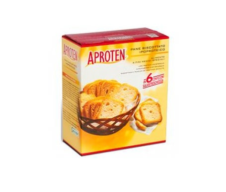 Aproten Bread Cookie 280G