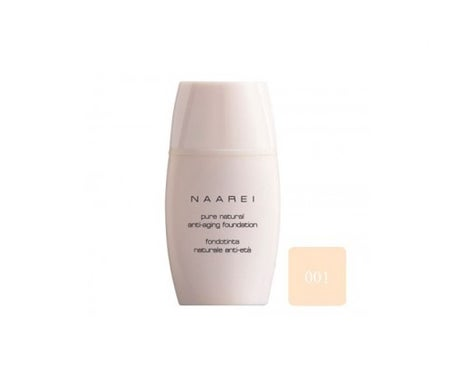 Naarei Fluid Anti-Aging Make-up 001 30ml