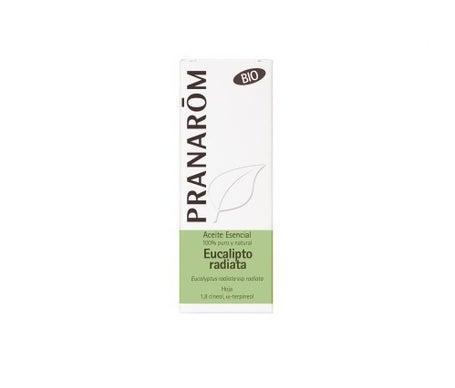 Pranarôm aceite esencial de eucalipto radiata BIO 10ml