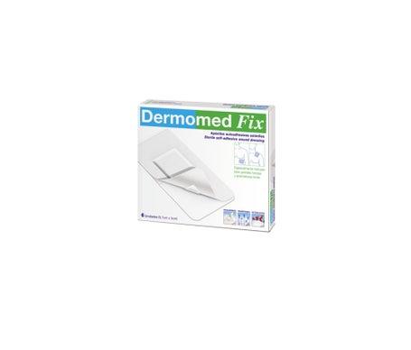 Dermomed fix 6 medicazioni di 9x5 centimetri