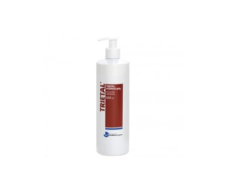 Trietale atopico Unipharma™ pH5 500ml