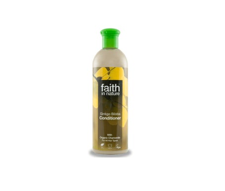 Faith In Nature acondicionador de ginkgo biloba 250ml