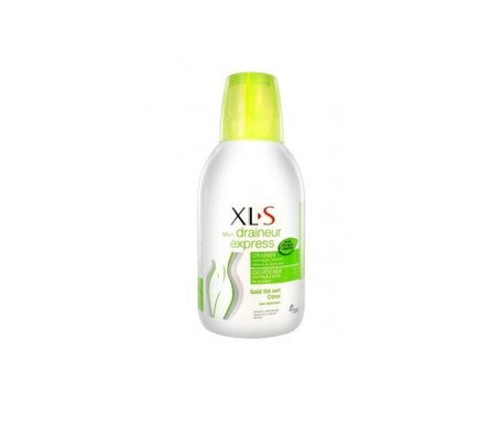 Xls Express Driner Drink 500Ml