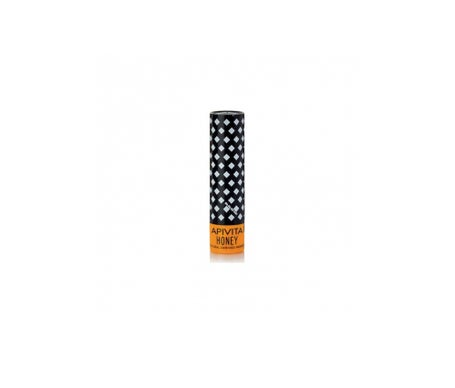 APIVITA Bio Lip Balm + Honey 4,4g