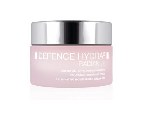 DEFENCE HYDRA5 CR GEL RADIANCE