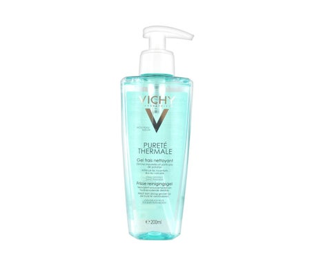 Vichy Pureté Thermale gel fresco detergente 200ml