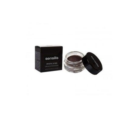 Sensilis Mk ombre à paupières 04 chocolat 1 pc