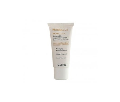 Sesderma Retises 0.25 anti-wrinkle regenerating cream 30ml