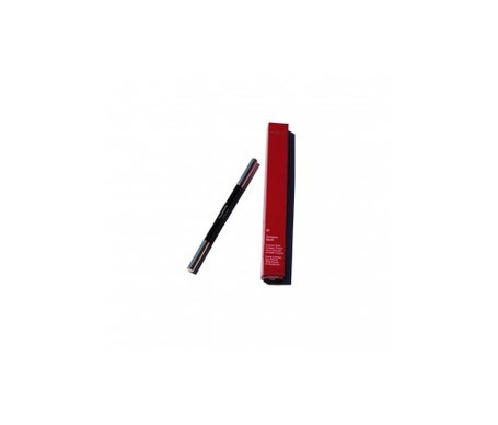 Clarins Crayon Khol Eyebrow Pencil 01 Carbon Black