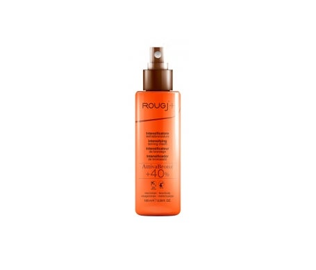 Rougj Attiva Bronz Spray +40% 100ml