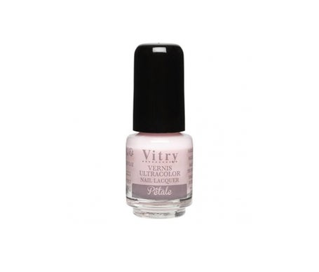 Vitry Mini Petale Verniz 4Ml