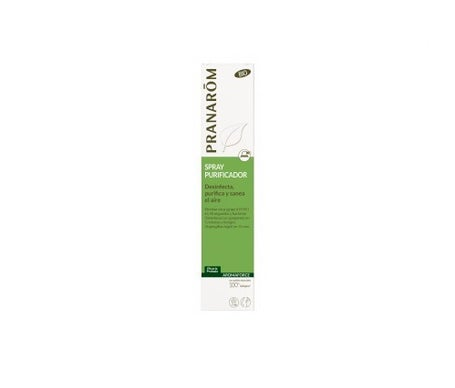 Pranarôm spray purifica a atmosfera 150ml