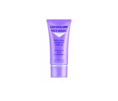 Covermark Gesicht Magic LSF-20 30ml Farbe7