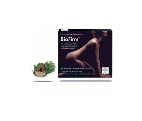 Neue nordische BioFirm 60 Tabletten
