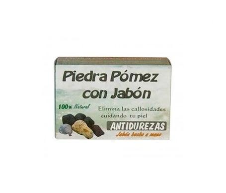Galifarma Piedra Pomez Con Jabon Quitadurezas