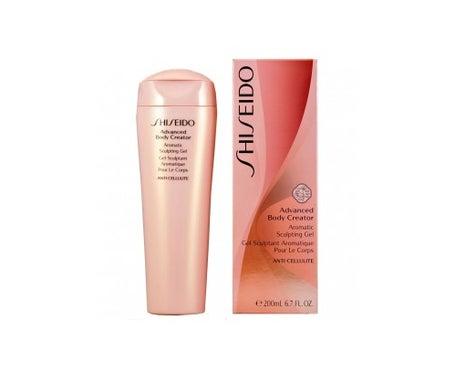 Shiseido Body Creator Sculto Aromatico 200ml
