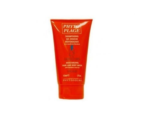 Phyto Plage gel champú 150ml