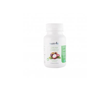 H4 U Garcinia cambogia 500 mg 90 capsules
