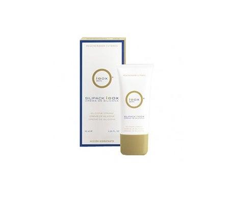 ioox™ Silipack Silicone cream 30g