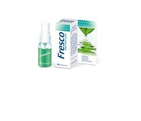 Spray Fresco 15Ml