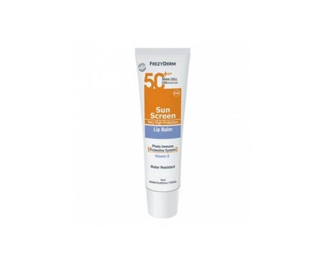 Frezyderm Sunscreen Lip Balm 50+ 15 ml